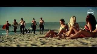 Inna feat. Daddy Yankee - More Than Friends (Notrack Remix Edit) (VJ Tony Video Edit)