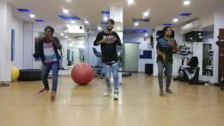 pilla ra song dance steps - RX-100 movie.