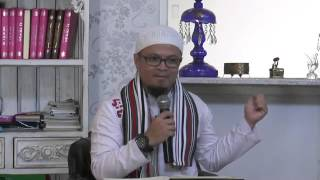 getlinkyoutube.com-20150416 Kajian Sirah Nabawiyah Sampainya Rasulullah di Sidrotul Muntaha Ustadz Abi makki
