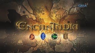 EXCLUSIVE: Ang kuwento ng 'Encantadia'