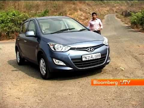 New Hyundai i20 review by Autocar India