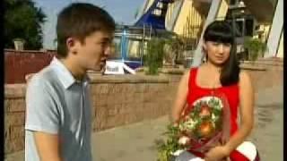getlinkyoutube.com-Массаган розыгрывает Мадину Садвакасову