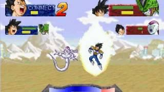 getlinkyoutube.com-Dragon Ball Z Legends PSX Gameplay
