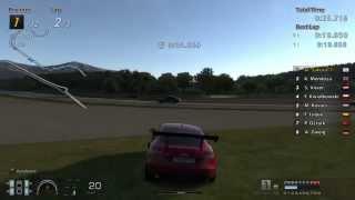 getlinkyoutube.com-Gran Turismo 6  Money Hack (PS3) - TUTORIAL MONEY GLITCH #1