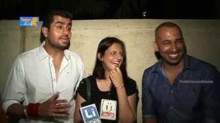 getlinkyoutube.com-Ali Quli Mirza | Birthday Celebration | Bobby Deol | Bollywood Celebs P1