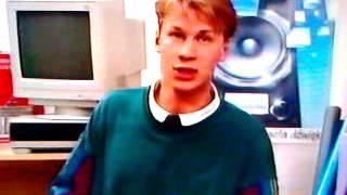 getlinkyoutube.com-Reklamy Jedynka sylwester 1993