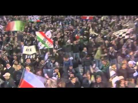 Super Gol di Del Piero in Juventus - Roma 3-0