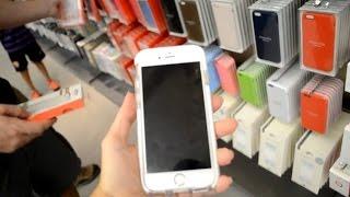 getlinkyoutube.com-США. АЙФОН 6 почти БЕСПЛАТНО :) ЦЕНЫ на IPhone 6 в Америке!
