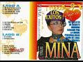 Mina Mazzini -- Una zebra a pois -- Mina50