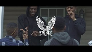 getlinkyoutube.com-Mannie Mook x YGB $haun - Stolen Gun ( Official Music Video ) (4K)