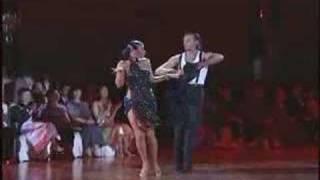 getlinkyoutube.com-slavik & karina - chacha-show