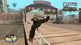 getlinkyoutube.com-GTA San Andreas - Cheats PC/XBOX 360/PS2/Mobile/Android
