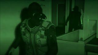 getlinkyoutube.com-【GTA5オンライン】ヒューメイン研究所の強盗やってみた