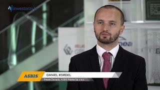 ASBIS Polska Sp. z o.o., Daniel Kordel - Prezes Zarządu, #47 PREZENTACJE WYNIKÓW
