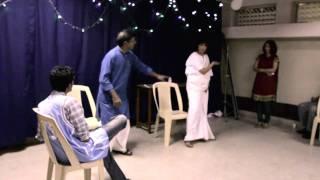 """Three Mols to Marry!!!"" - a Malayalam comedy skit"