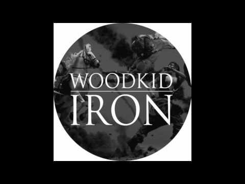 Woodkid - Iron (Die Swans Funeral Dirge Edit)