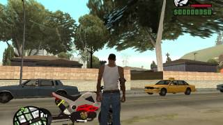 getlinkyoutube.com-GTA MSX125 Cr.GTA SA ALL MOD CLEO