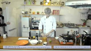getlinkyoutube.com-[ENG SUB] Let's Cook New Years' Food with #GOT7!