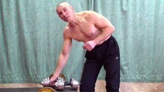 getlinkyoutube.com-Занятия спортом после 50 лет