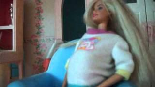 getlinkyoutube.com-The Barbie and Ken Show Episode 3 - Babies