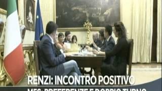 Titoli News Italia 17-07-2014