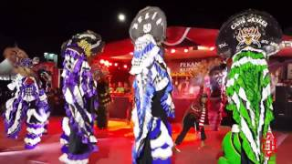 getlinkyoutube.com-Barong Bonorowo | Penampil Terbaik dan Kostum Terbaik Hiwat Hiwut Crew feat New Kuda Irama