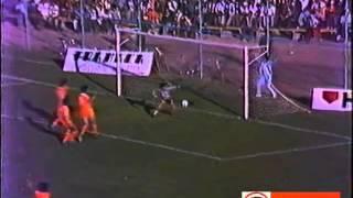 Cobreloa Copa Libertadores 1982 1ra Fase