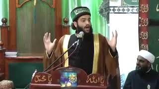 Mustafa Jane Rehmat Pe Lakhon Salam