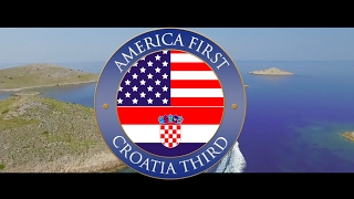 Croatia Second (official) - ŠarićMarekovićTomacProduction