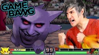 getlinkyoutube.com-REAL POKEMON FIGHTING GAME (Game Bang)