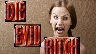 "getlinkyoutube.com-DIE EVIL BITCH - FULL MOVIE 2015 UNCUT (HORROR) 1080P HD ""EXTREME PERVASIVE BRUTAL SEXUAL VIOLENCE"""