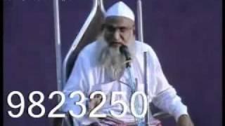 getlinkyoutube.com-Maulana Tahir Hussain Gayavi - Hadees Aur Ahle Hadees