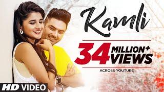 Kamli: Gurinder Rai (Full Song) | Preet Hundal | Latest Punjabi Songs 2017 | T-Series