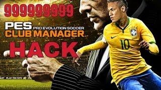 getlinkyoutube.com-PES club Manager hack (sem aplicativo)