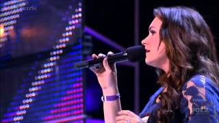 getlinkyoutube.com-The X Factor USA 2012 - Sophie Tweed Simmons' Audition