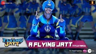 getlinkyoutube.com-A Flying Jatt - Title Track   Tiger Shroff & Jacqueline Fernandez   Sachin Jigar   Mansheel  Raftaar