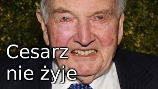 AncientBlast - Cesarz jest martwy! Bankier umiera w wieku 101 lat