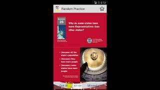 getlinkyoutube.com-Random Reading All 100 Questions for US Citizenship Naturalization Test 2015