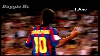 getlinkyoutube.com-Ronaldinho - Joga Bonito Legend