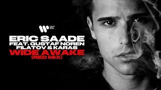 getlinkyoutube.com-Eric Saade feat. Gustav Noren, Filatov & Karas - Wide Awake (Red Mix)   Official Video