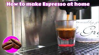 getlinkyoutube.com-How to make the best coffee with your home espresso machine