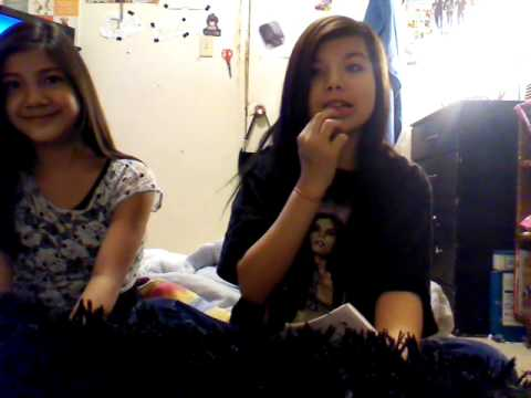 Alexis and Tatianas videos(10)