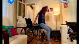 getlinkyoutube.com-Sibel'in Doğumu ve Gamzenin Yürümesi