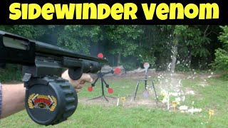 getlinkyoutube.com-Adaptive Tactical Sidewinder Venom Shotgun