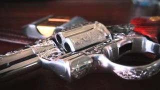 getlinkyoutube.com-แกะสลักปืน ช่างวัฒน์