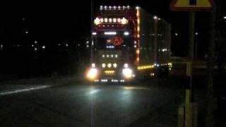 getlinkyoutube.com-Scania R560 Rakt rör