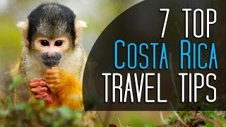 getlinkyoutube.com-Top Costa Rica Travel Tips - Essential for your Costa Rica Vacation