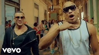 getlinkyoutube.com-Gente de Zona - La Gozadera (Official Video) ft. Marc Anthony