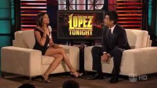 Taraji P. Henson - Lopez Tonight - Interview