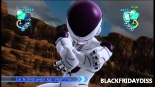 getlinkyoutube.com-Dragonball Z Ultimate Tenkaichi: Super Swap Requests 3